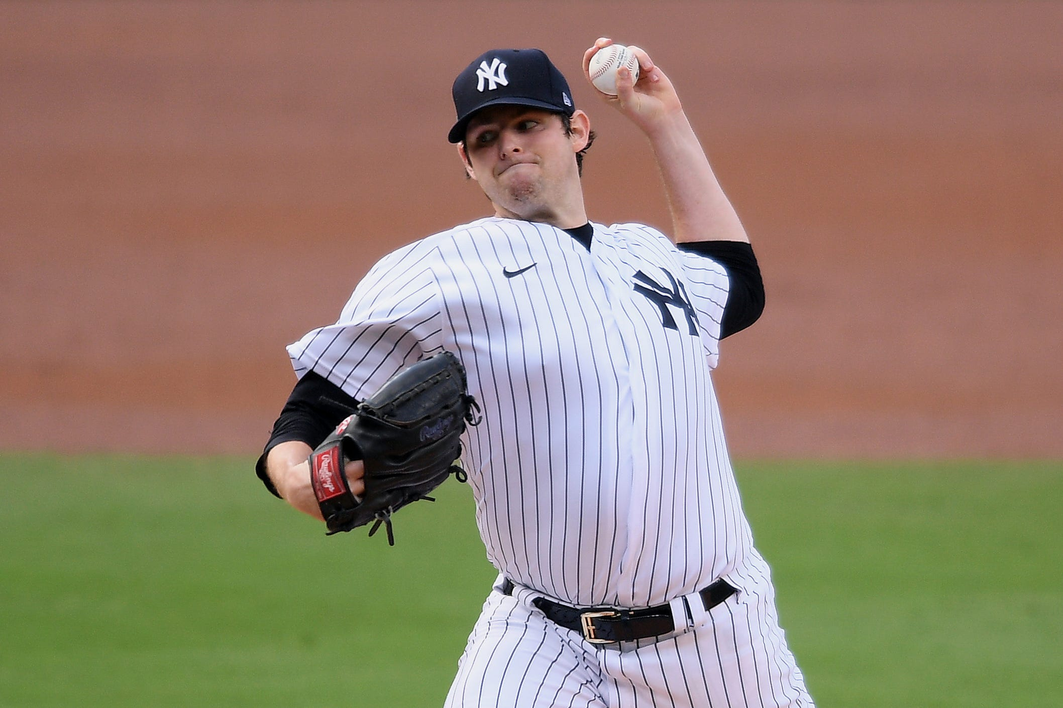 Yankees rely on unsung hero to even ALDS, now turn to ace Gerrit Cole for decisive Game 5 against Rays