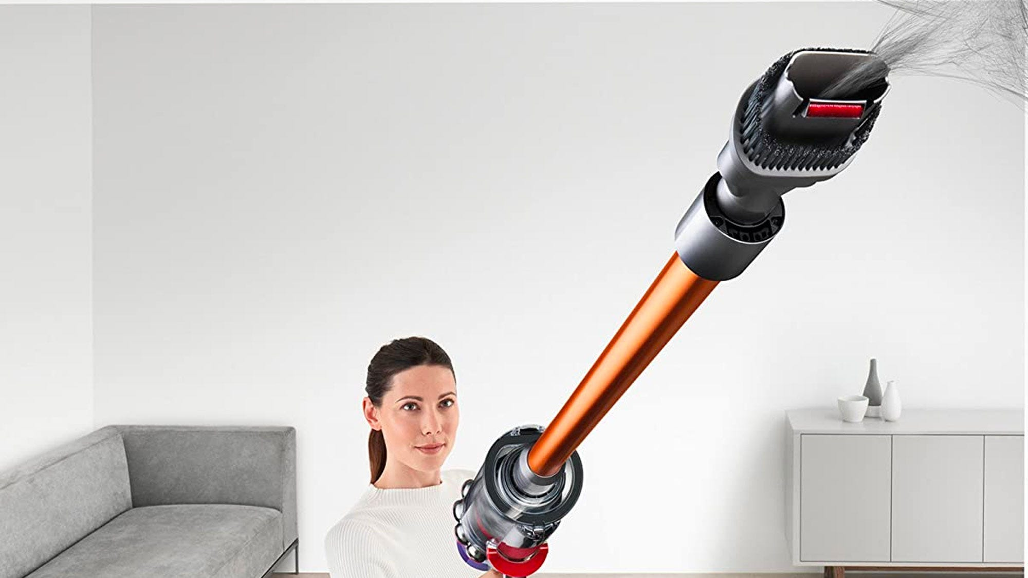 The Dyson V10 Absolute is a great cordless vacuum—and it's on sale ahead of Prime Day 2020