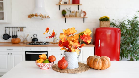Amp up your space for fall by shopping this Wayfair sale.