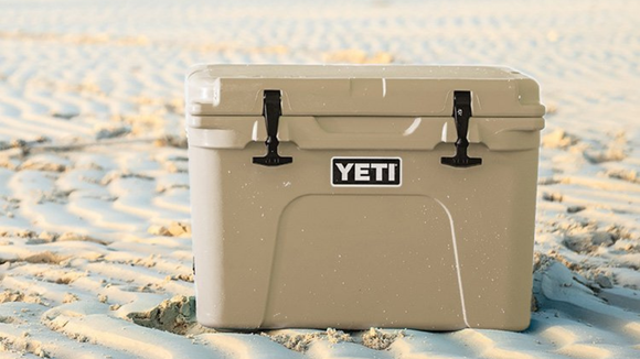 The best gifts for travelers: YETI Tundra Cooler