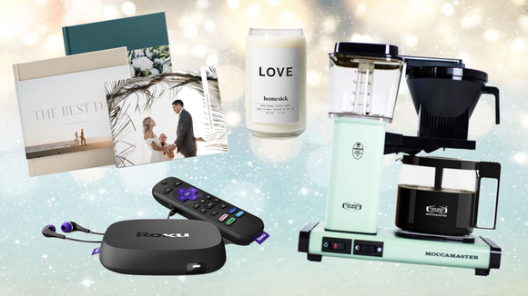 50 Best Gifts For Couples 2020 Cute Gift Ideas For Christmas Anniversaries And More