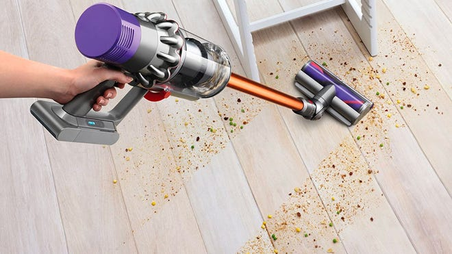 Shop huge price cuts on Dyson models at Bed Bath & Beyond.