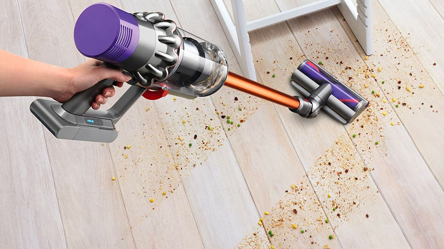 Dyson, Shark and more brand-name vacuums to get on sale for Prime Day 2020