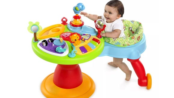 Get everything you need for baby during Target Deal Days.