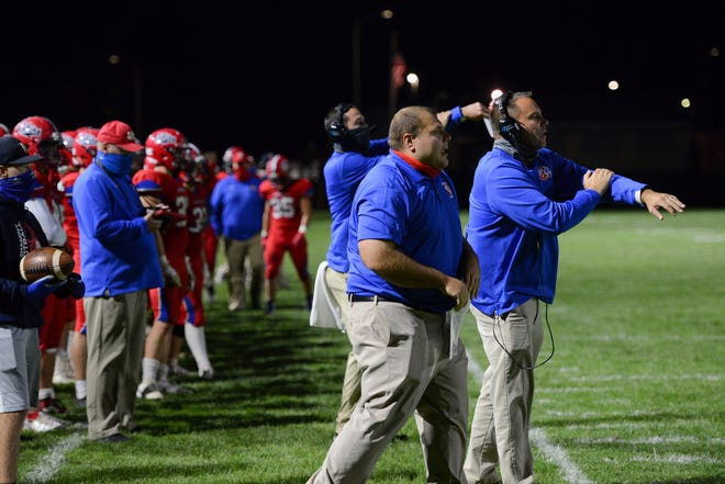 Despite a 4-1 record, Neshaminy just missed out on a District One Class 6A playoff berth because of a loss to Pennridge in Week 2.