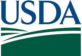 More information at USDA.gov