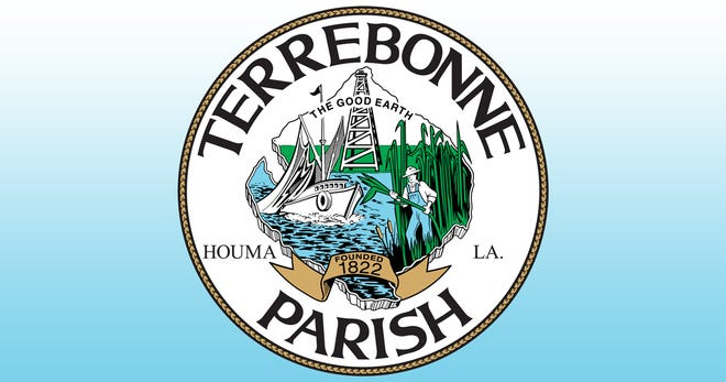 Terrebonne Parish logo