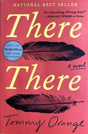 This short novel schooled me on the fact that Native American culture is still very much alive.