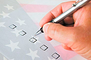 Cuyahoga Falls voters are deciding renewal levies for both the Cuyahoga Falls City School District and Woodridge Local Schools.