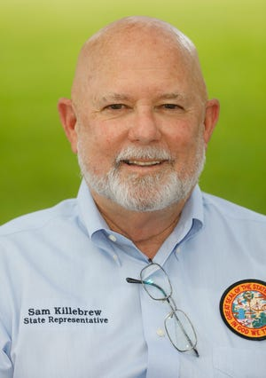 Sam Killebrew