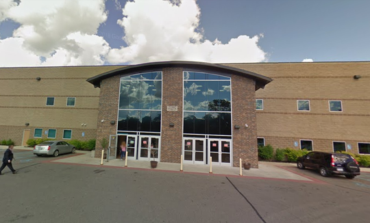 Hype Athletics Center in Dearborn Heights