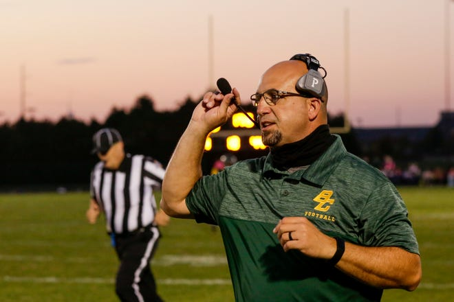 Andy Standifer will replace Tyler Marsh as Benton Central's head football coach.