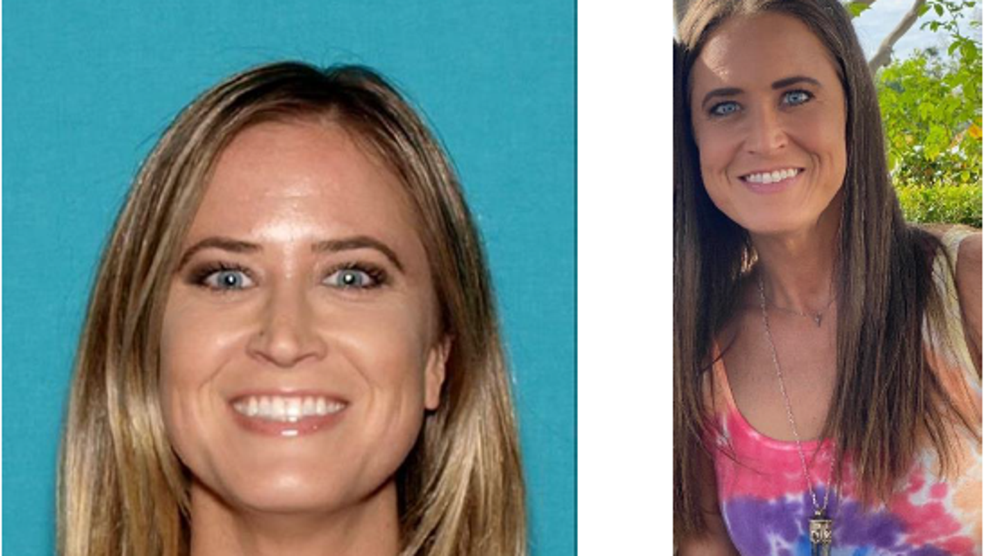 No phone, abandoned car, pleas for public help: California woman missing at Zion National Park in Utah