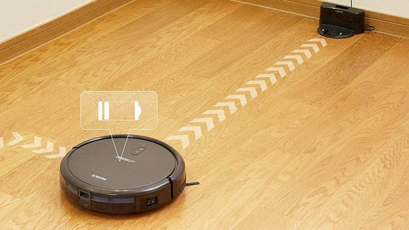 This robot vacuum offers awesome value for the spend.