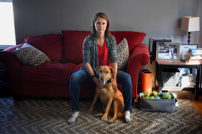 Melissa Wilhelm Szymanski got sick earlier this year and wound up with a $3,200 bill because she wasn't diagnosed initially with COVID-19. Even though dozens of insurers and the federal government are offering to pick up all treatment costs during the pandemic, many holes remain for big bills to surprise patients.