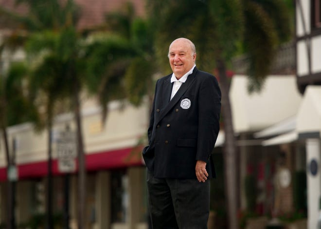 Greater South County Road Association President Dr. Richard Lynn announced the association has been renamed the Palm Beach Midtown Business Association.