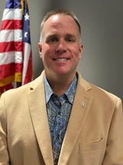 Matt Saxton, former sheriff of Calhoun County and now executive director of the Michigan Sheriffs' Association, said the alleged plot to kidnap Gov. Gretchen Whitmer has law enforcement officials concerned.