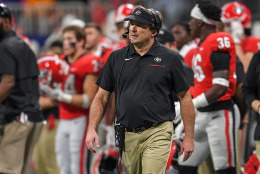No. 6 Kirby Smart, Georgia: $ 6,933,600. Smart's contract called for a $100,000 increase this season, and it calls for $200,000 increases in each of the next two seasons. In September, the school announced that Smart and his wife are contributing $1 million to the school to help with a new social justice program, scholarships for athletes who had seasons affected by the COVID-19 pandemic and an expansion of the football program's operations building.