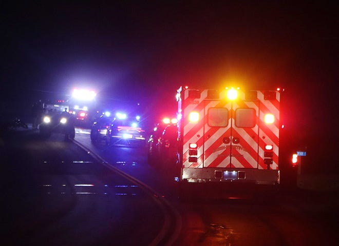 A fatal motorcycle crash occurred on State Route 39 between Loudonville and Perrysville on Saturday just before 6:30 p.m.