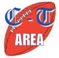 C-T area high school football