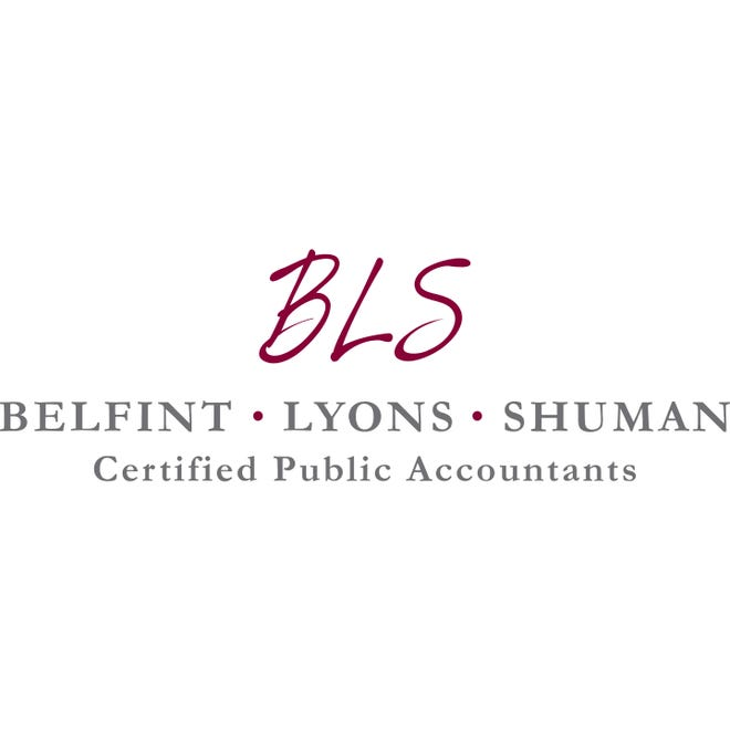 For the sixth consecutive year, Delaware-based certified public accounting firm Belfint, Lyons & Shuman was ranked as a Top 300 firm in North America by INSIDE Public Accounting, an award-winning publication for the accounting profession, published by The Platt Group.