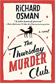 """The Thursday Murder Club"""