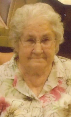 Peggy H. Harrelson