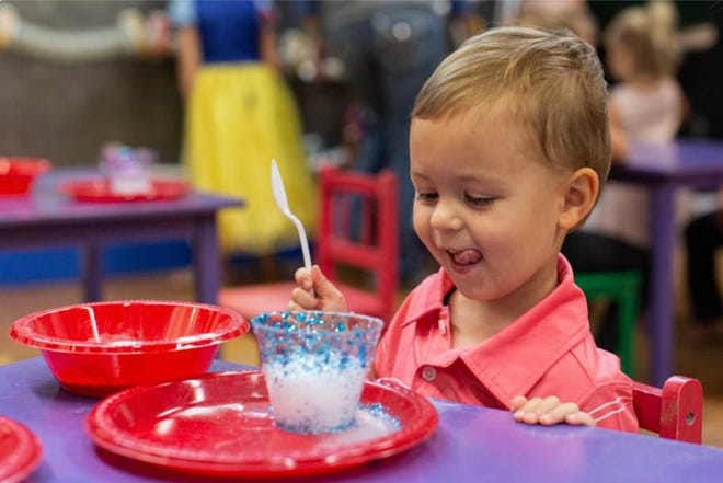 aMuse'um Children's Museum in Columbia is seeking the public's help in raising $40,000 in lieu of the nonprofit's annual Food Truck Festival fundraiser being canceled due to COVID-19 concerns. (Courtesy photo/aMuse'um Children's Museum)