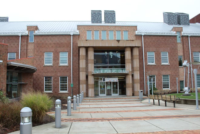 Dover Public Library, 35 Loockerman Plaza, has been closed to the public since March, offering curbside pick-up for materials placed on hold. That service will end when the library building reopens Nov. 3.