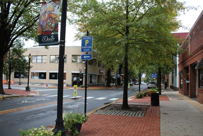 Merchants and residents often point to parking as a major challenge in downtown Dover. The Downtown Dover Partnership will present an updated memorandum of understanding Oct. 13, which will allow the nonprofit to work with Colonial Parking on a new parking plan.