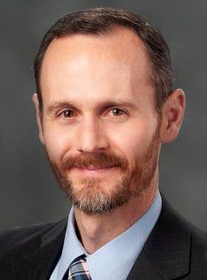 David Edgerton, Erie Insurance