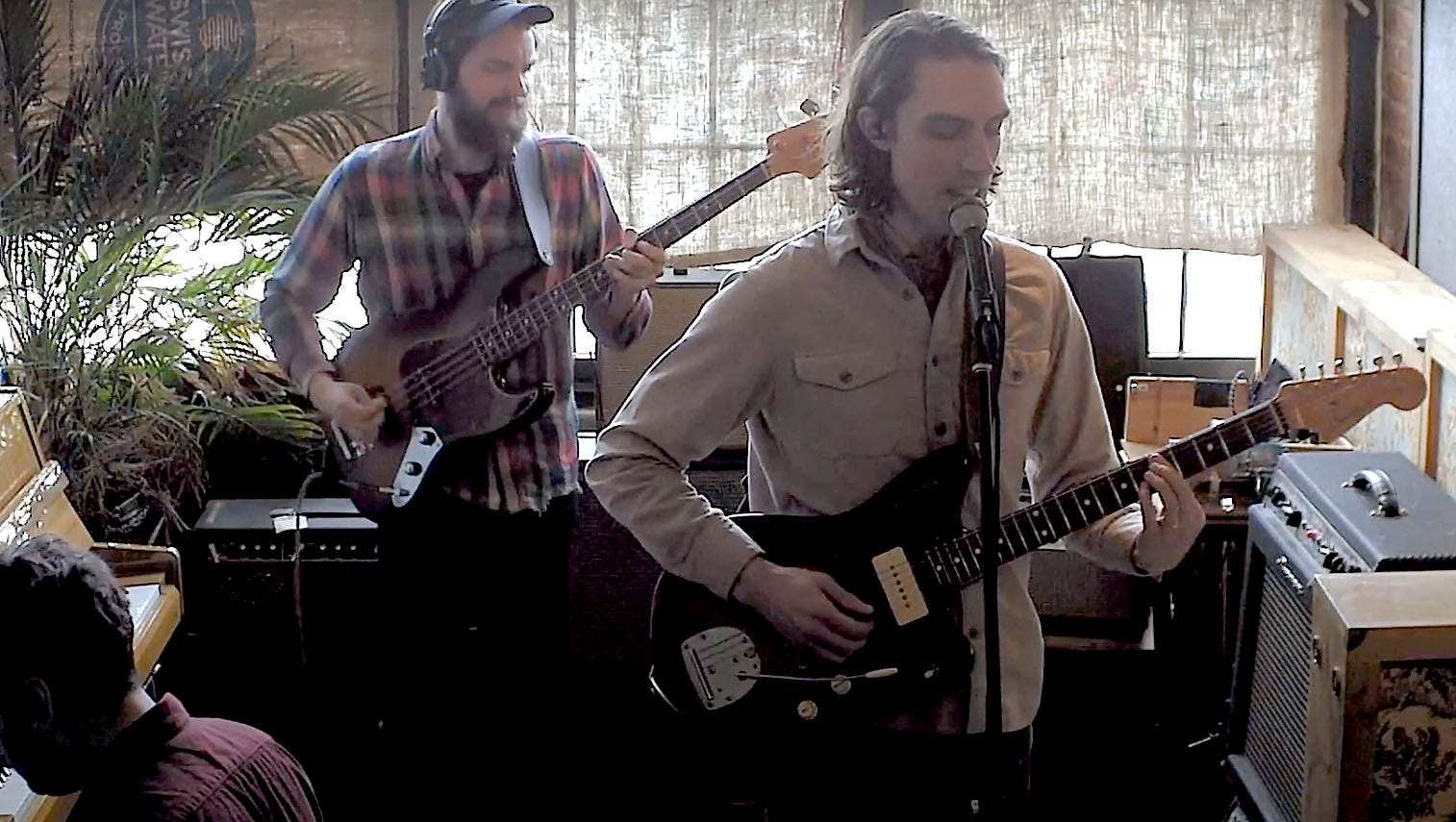 Brooklyn musicians have new 5-song video; credit Erie dad with unique style