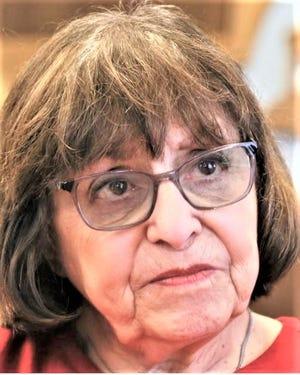Helen Humphrys