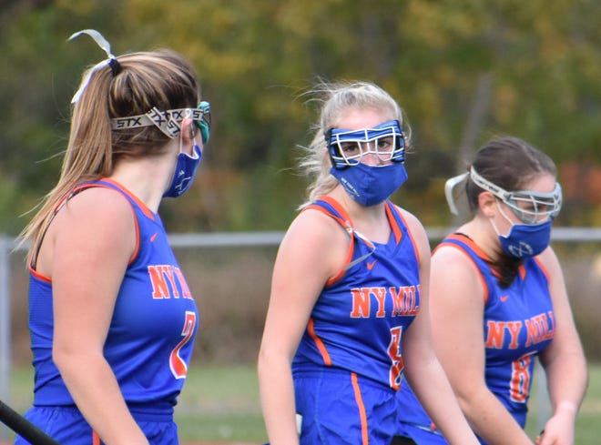 New York Mills is among the field hockey teams set to play Wednesday.