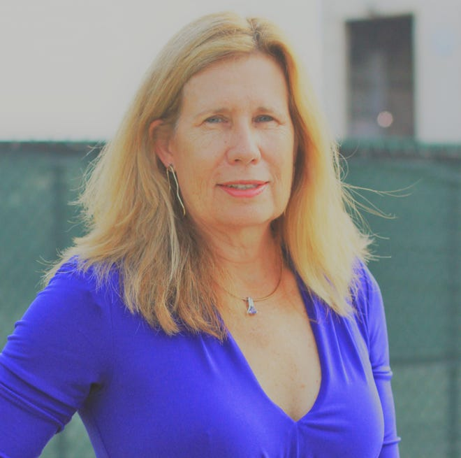Katherine Waldron, candidate for re-election to the Port of Palm Beach.