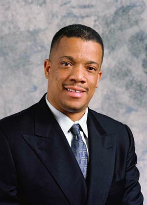 Wayne Richards, candidate for re-election to the Port of Palm Beach.