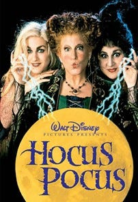 """""""Hocus Pocus"""" is playing at the Story Theater this weekend."""
