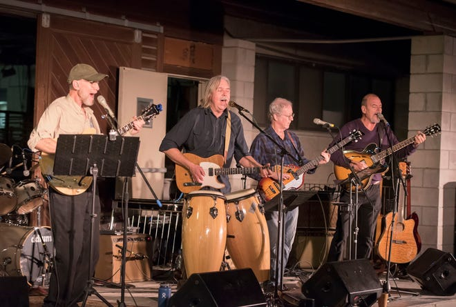 The Impostors will perform from 7 to 9 p.m. Oct. 16 at Celebration Pointe.