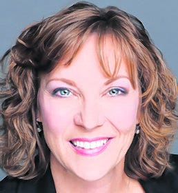 Rebecca Jenkins is the chief financial officer and treasurer of the New Albany-Plain Local School District.