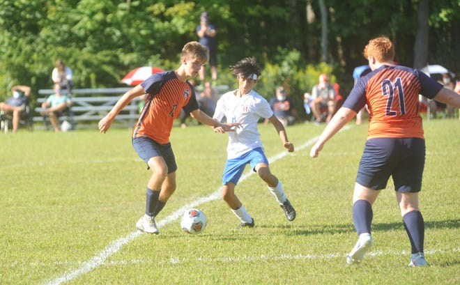 Galion earned the No. 7 seed in districts, the highest the team has ever received.