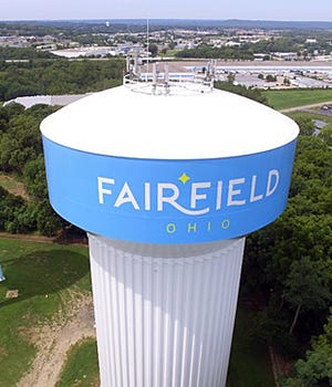 Fairfield City Council will have its first reading on a proposed rate hike for water and sewer rates Oct. 13.