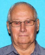 Karl Maker, 88, was reported missing since Sept. 17.