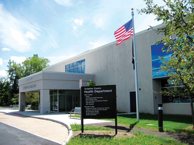Tompkins County Health Department