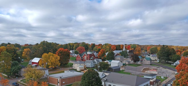Lexington has been rated No. 8 among the safest small towns in Ohio.
