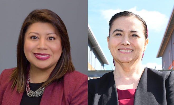 House District 22 candidates: Teresa Alonso Leon, Anna Kasachev