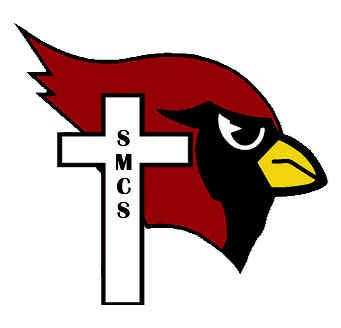 Dell Rapids St. Mary logo