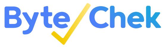 ByteChek Logo