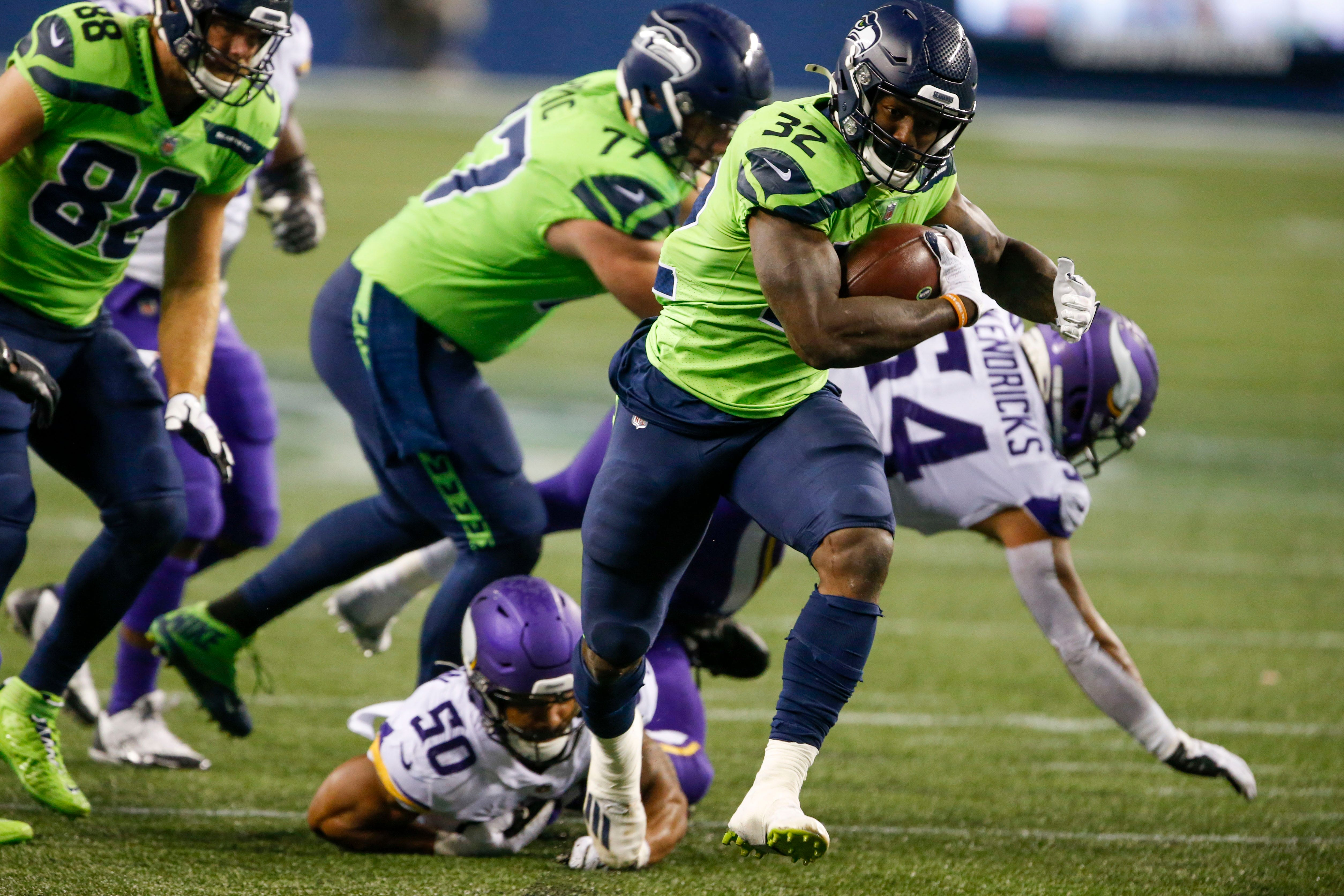 Arizona Cardinals Vs Seattle Seahawks Nfl Scouting Report Prediction