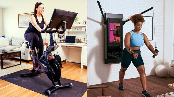Best health and fitness gifts 2020: Peloton and Tonal