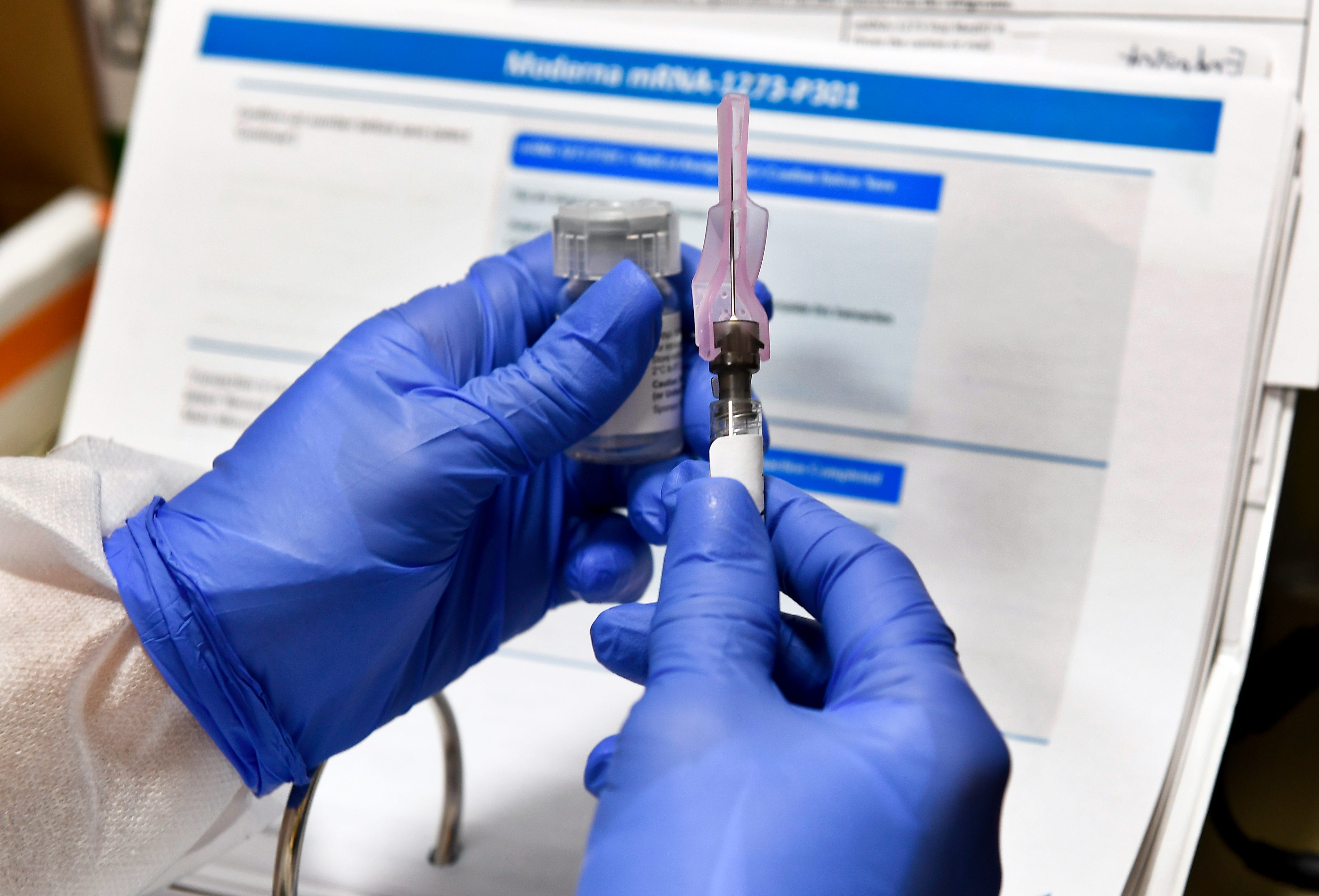 Don t inject politics into vaccine policy